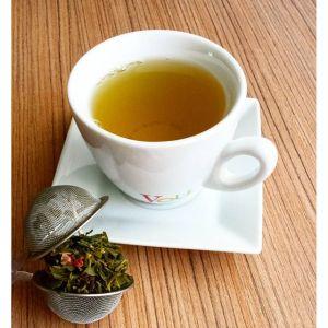 ceai verde foto
